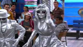 Hannah Montana Forever: Jackson ´s, Siena ´s and Rico ´s show! :-) (episode 9)