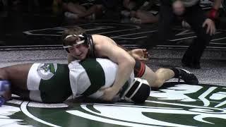 Natrona Vs  Kelly Walsh Wrestling-Miller Cup 2018