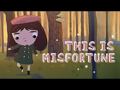 This Is Misfortune - Character Trailer thumbnail
