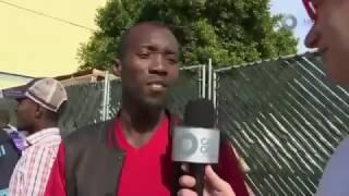 Especiales Noticias - Migración haitiana en Tijuana. El camino de la supervivencia