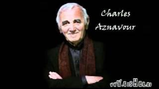 Charles Aznavour - Aznavour Toujours -[2011]- Des coups de poing