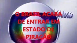 PAULA FERNANDES CAUSA EPIDEMIA NO BRASIL..