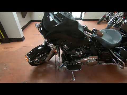 2017 Harley-Davidson Touring Electra Glide Police Edition FLHTP