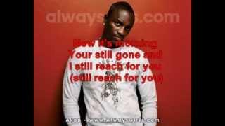 Lyrics   Akon   Come back to me