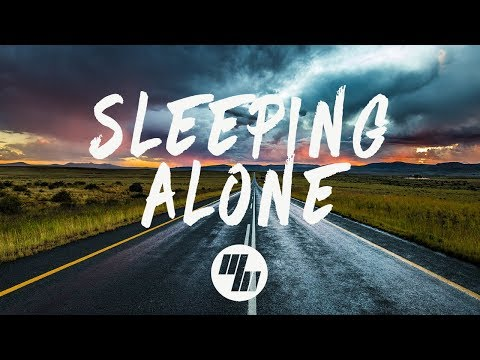 Vavo Sleeping Alone Lyrics Lyric Video