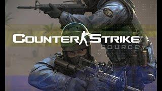 Counter-Strike Source V34 - играю плюсом кв! За клан Loner™