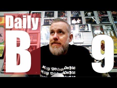 Daily B 9