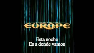 Europe - Start from the dark subtitulada