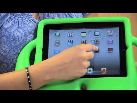 Tabletas para la interacción y el aprendizaje