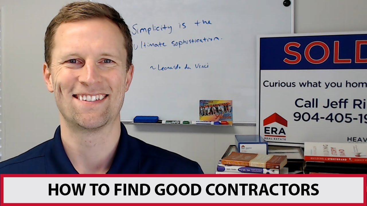 How to Find High-Quality Contractors in Just 4 Steps