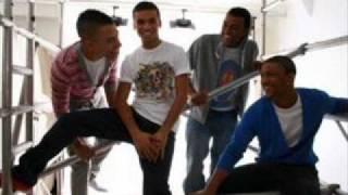 JLS - Wonderful Tonite (cover)