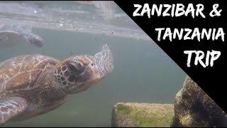 Zanzibar & Tanzana