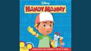Handy Manny Main Title Theme (Soundtrack)