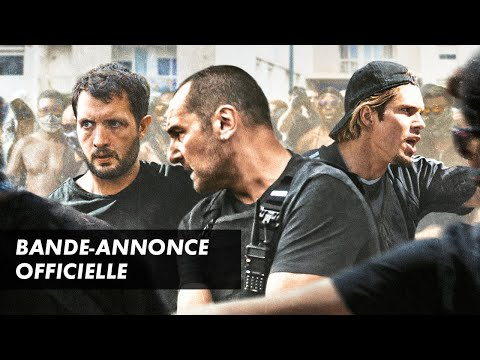 Bac Nord - Bande-annonce StudioCanal