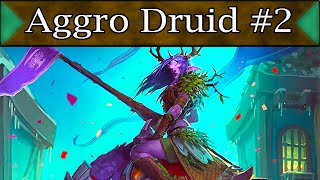 Aggro Druid #2 - Let's talk about Blizzcon