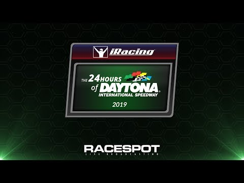 IRacing 24 Hours Of Daytona | Part 1 | Hours 1-6 Mp3