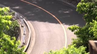 2015全日本ラリー 若狭ラリー レインボーライン