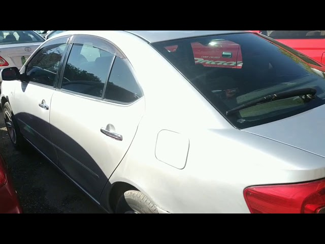 Toyota Premio X 1.8 2005 for Sale in Islamabad