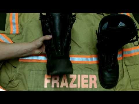 Haix Fire Flash Xtreme Boot Review