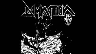 Damnation - Unearthed From Obscurity (1995)