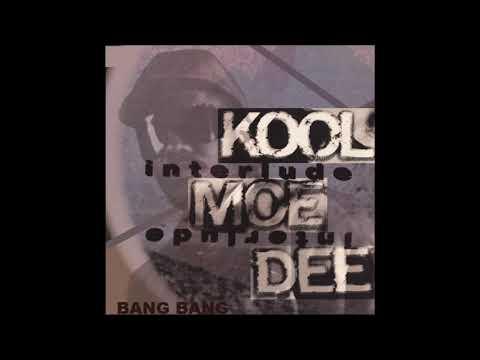 KOOL MOE DEE - BANG BANG