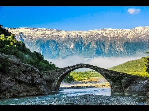 البانيا لم اتوقعها بهذا الجمال  Albania