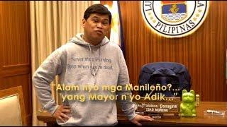 Exclusive: ang sinayang ni Manila Mayor Isko Moreno, ipapakita! (PART 1/2)