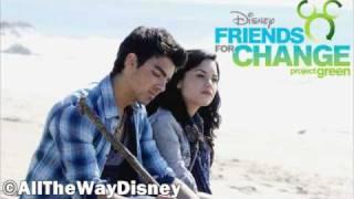 Demi Lovato ft. Joe Jonas - Make A Wave [Full Song HQ + Lyrics]