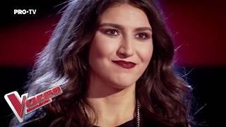 Diana Codrea - Ziua Vrajitoarelor | Auditiile pe nevazute | Vocea Romaniei 2019