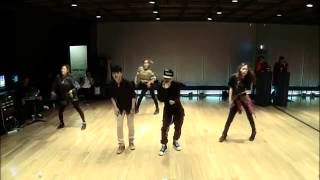 SEUNGRI - Let's Talk About Love (Dance Practice)