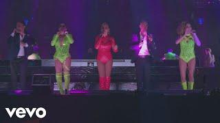 Enamoradísimo (En Vivo - 90's Pop Tour, Vol. 3)