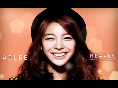 Ailee Cover 2NE1-Lonely ++ DL Audio Mp3