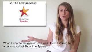 How to learn Spanish in six months