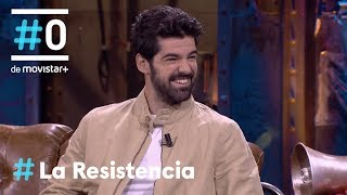 LA RESISTENCIA EDICIÓN SIN CHISTES: - Entrevista a Miguel Ángel Muñoz | #LaResistencia 24.04.2019