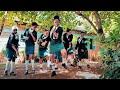 Kenyan School Girls Kanyaga lami challenge / SKIZA CODE SMS ( SKIZA 7300726 ) TO 811