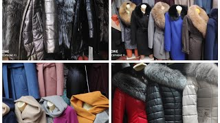 Садовод Куртки , Дублёнки , Пальто по Низким ценам.