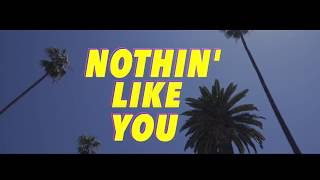 Nothing Like You  Kaytranada Ft. Ty Dolla Sign