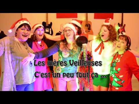 Jingle Bell Rock - Les Mères Veilleuses
