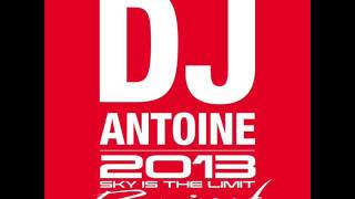 DJ Antoine Crazy World (Brooks Radio Edit)