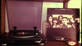 Tryin' A Little Retro With The IPhone.... J Geils 1st Album... Song Is Homework