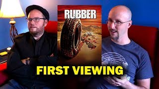 Rubber   First Viewing
