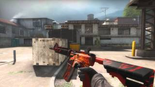 Stattrak howl factory new giveaways