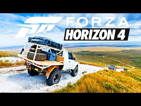 FORZA HORIZON 4 | CAR WISHLIST #8 (Off-Road, JDM, Muscle, Hyper And Sport Vehicles)