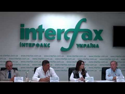 Interfax-Ukraine to host press conference on the development of the Federation of Public Medical Associations of Ukraine