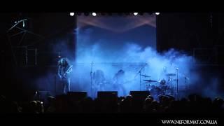 Alcest - Wings\Opale - Live@Bingo, Kiev [13.06.2014]