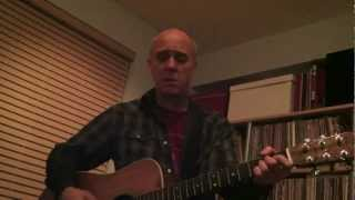"""Freedy Johnston - """"I Can Hear the Laughs"""" (2012-03-31)"""