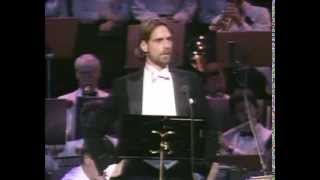 "Jeremy Irons Sings ""I've Grown Accustomed To Her Face"""