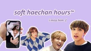 soft haechan hours