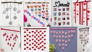 10 Amazing Wall Decor Ideas    Paper Craft Ideas