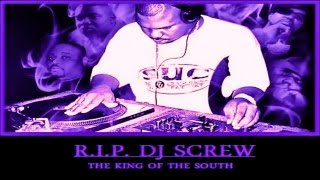 DJ Screw - Keepin' It Live Freestyle (Fat Pat, Lil Keke, Man Pooh, Bird & Shorty Mac)